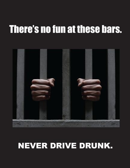 No Fun At These Bars